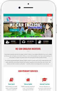 We Can English